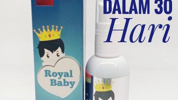 Minyak Penyubur Rambut Bayi Yang Bagus Dari Bahan Alami